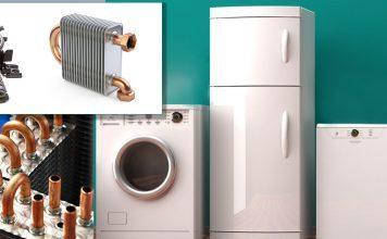 Componentistica e raccordi per apparecchiature domestiche e industriali